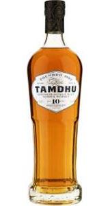 Tamdhu de retour avec un 10 ans d'âge