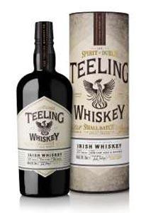 The Teeling Whiskey