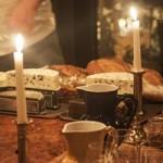 La savoureuse danse de la bière avec le Roquefort