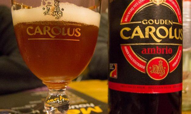 La Brasserie Het Anker à Malines en Belgique