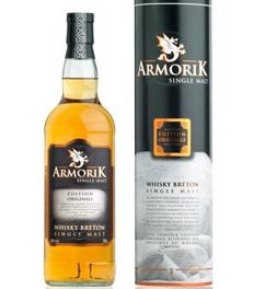 Armorik Edition Originale