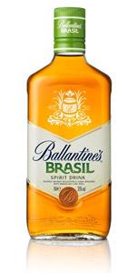 Ballantine's veut nous faire danser la samba !