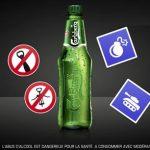 Carlsberg: une année 2014 très riche en événements