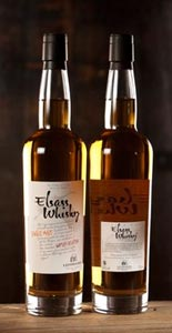 Elsass Whisky, Médaille d'Or