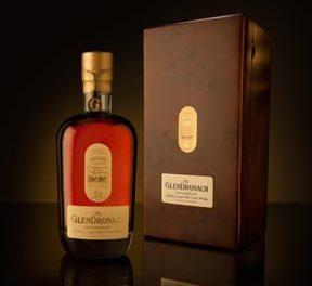 GlenDronach annonce le Grandeur 24 ans