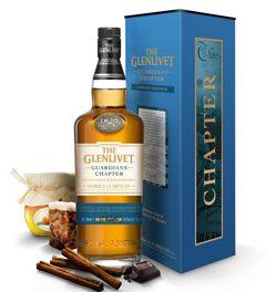 L'exotisme plait et The Glenlivet Guardians' Chapter est annoncé