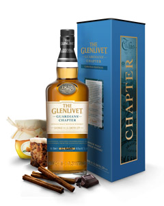 The Guardians' Chapter de The Glenlivet