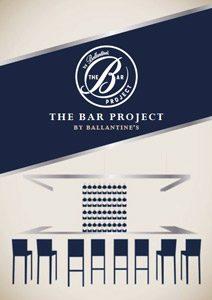 Le Bar Project by Ballantine's
