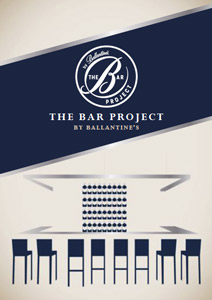 Le Bar Project by Ballantine's