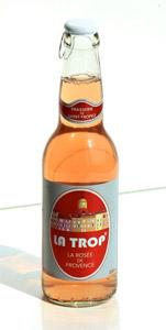 La bière TROP