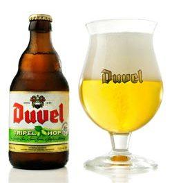 Duvel Tripel Hop 2014