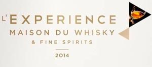 L'expérience Maison du Whisky & Fine Spirits