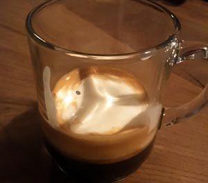 Célébrons le café avec un véritable Irish Coffee