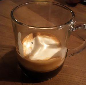 Irish Coffee au Lockwood