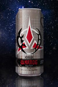 La Klingon Warnog