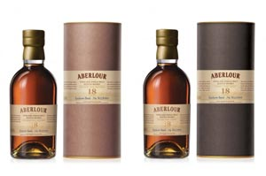 Aberlour 18 ans en éditions très limitées pour La Maison du Whisky