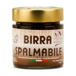 Birra Spalmabile brune