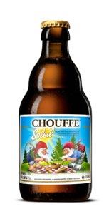 Bière Chouffe Soleil