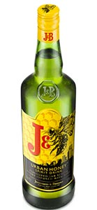 Diageo conjugue son J&B au miel urbain