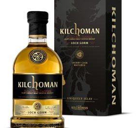 Une nouvelle édition de Loch Gorm chez Kilchoman