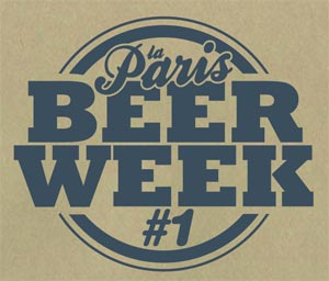 La capitale veut mousser autrement durant la Paris Beer Week