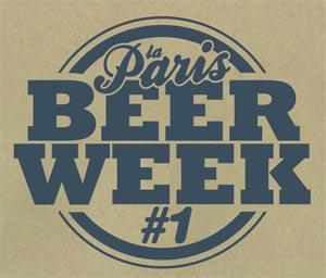 La capitale veut mousser autrement durant la Paris Beer Week