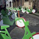 Grolsch vous fait chasser le vélo hollandais à Paris