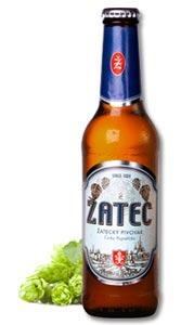 Bière Zatec