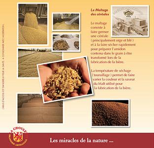 Musée de la Brasserie La Choulette