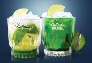 Cocktail CaipiBallsao
