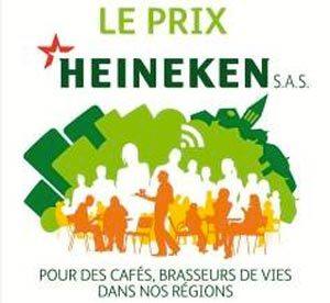 1er Prix Heineken S.A.S