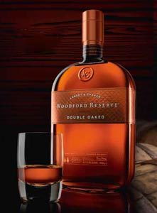Nouveau Woodford Reserve Double Oaked