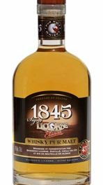 La Brasserie la Licorne sort un whisky 100% alsacien