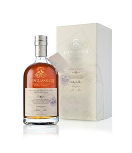Glenglassaugh Massandra Connection 35 Ans