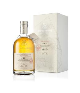 Glenglassaugh Massandra Connection 41 ans