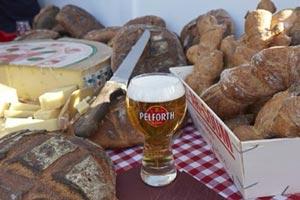 La Guinguette Pelforth 2014 sur les routes de France