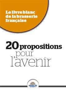 Livre Blanc de la brasserie par Brasseurs de France