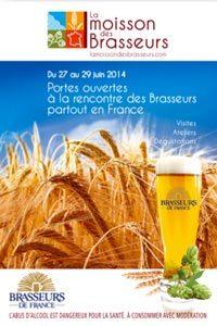 Moisson des -Brasseurs 2014