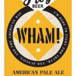 Wham! Frog Beer