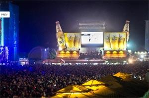 Bières et musique cet été à Belgrade