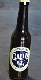 Gallia Paris propose une nouvelle bière, la Gallia Hefeweizen