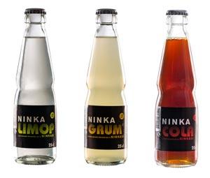 Ninkasi met du houblon dans le soda et c'est très bon !