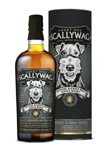 Scallywag de Douglas Laing & Co