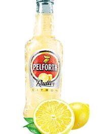 Pelforth Radler Citron