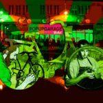 Grolsch fête le Roi de Hollande avec un Pop Up Garage