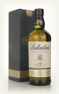 Les dégustations Aberlour, Tormore, Scapa et Ballantine's au Whisky Live