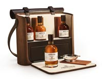 Coffret Aberlour Wood Essence