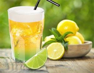 Lemon Granity Carlsberg