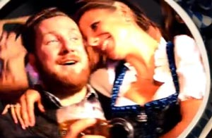 L'amour et l'Oktoberfest
