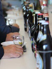Mondial de la Bière, chiffres et résultats des concours
